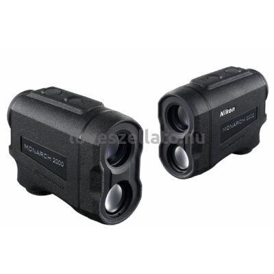 Nikon Monarch 2000 Stabilized távolságmérő