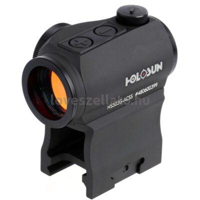 Holosun HS503G ACSS Red Dot irányzék