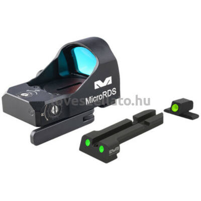 Meprolight Micro RDS Kit Red Dot irányzék - Sig Sauer 226/320
