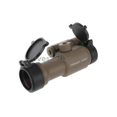 Primary Arms SLx Advanced 30mm Red Dot 2 MOA reflex irányzék
