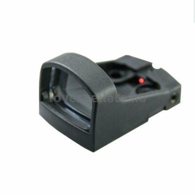 Shield Sights SMS mini reflex irányzék - 4 MOA