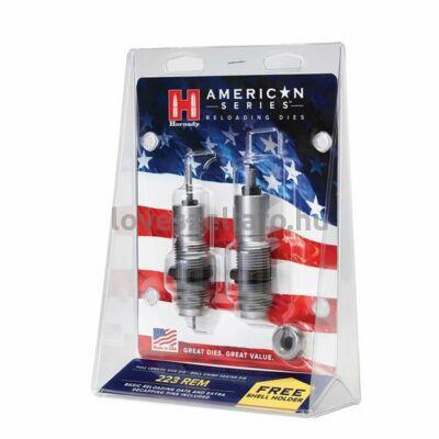 Hornady American Series matrica szett - 30-06 Spr
