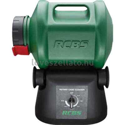 RCBS Rotary Case Cleaner Tumbler
