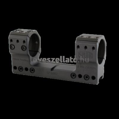 Spuhr ISMS Picatinny céltávcső szerelék - 30mm - 0MOA