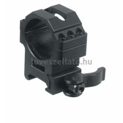 UTG Leapers Picatinny QD 30mm QD távcső bilincsek (pár)