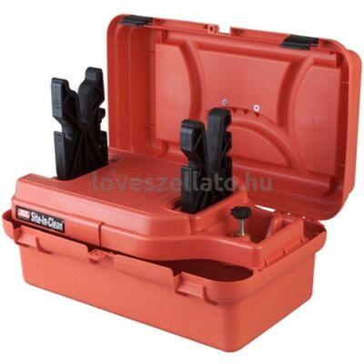 MTM Site-In-Clean Rest & Case belövő állvány és doboz