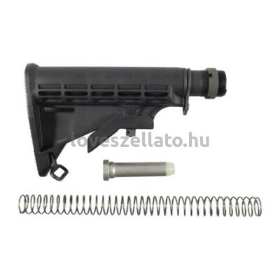 Brownells AR-15 állítható válltámasz szett - Mil-Spec