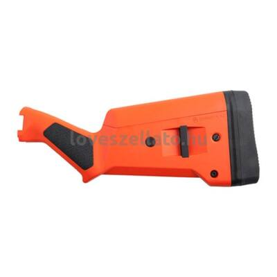 Magpul SGA Remington 870 válltámasz /  tusa - narancssárga