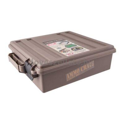 MTM Ammo Crate lőszertároló doboz - FDE