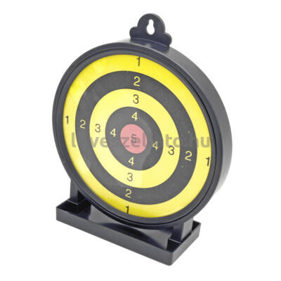 "Nuprol Sticky Target 6"" airsoft cél"