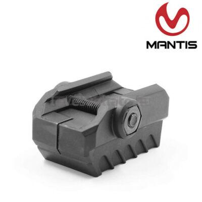 MantisX Shooting Performance tréning eszköz - maroklőfegyver