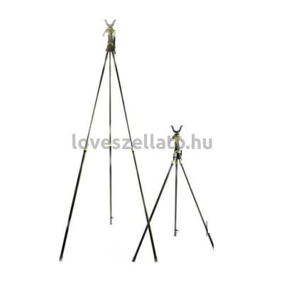 Sillosocks Rifleman Tripod Shooting Stick lőbot